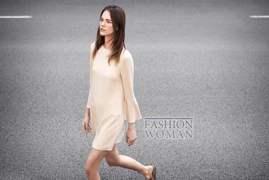 Лукбук Zara февраль 2014 фото №13