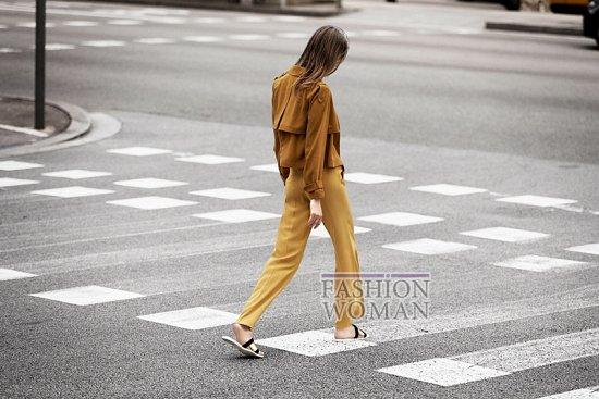 Лукбук Zara февраль 2014 фото №5