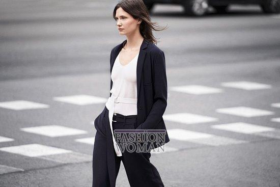 Лукбук Zara февраль 2014 фото №7