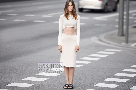 молодежная мода 2014
