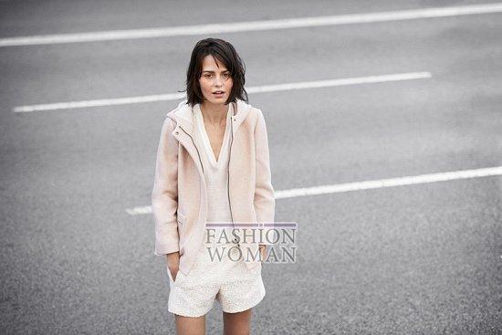 стильная одежда 2014