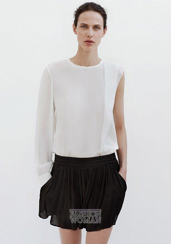 Лукбук Zara июнь 2012 фото №1