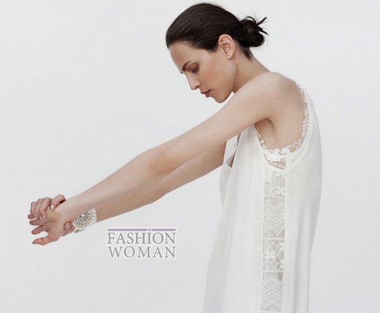 Лукбук Zara июнь 2012 фото №13