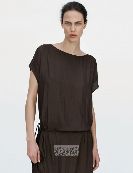 Лукбук Zara июнь 2012 фото №5