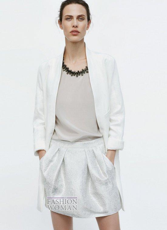 Лукбук Zara июнь 2012 фото №6