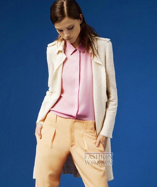 Лукбук Zara март 2012 фото №1