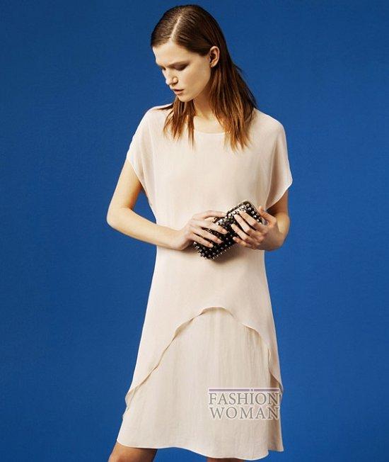 Лукбук Zara март 2012 фото №15
