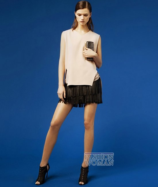 Лукбук Zara март 2012 фото №16