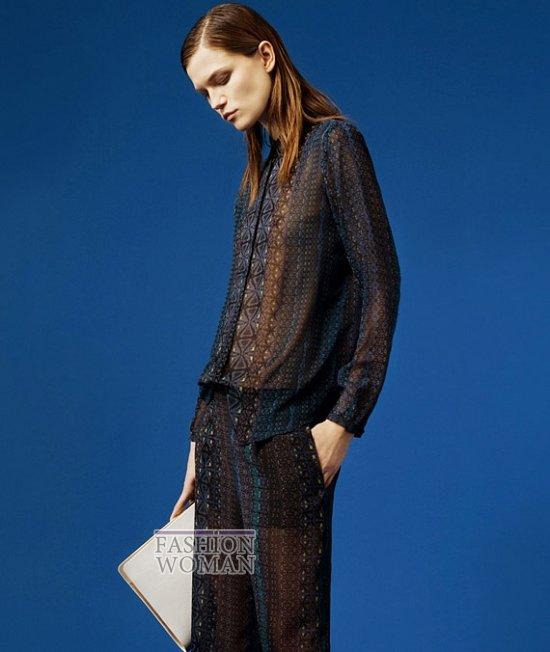 Лукбук Zara март 2012 фото №5