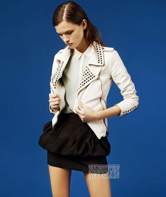 Лукбук Zara март 2012 фото №7
