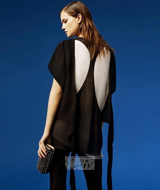 Лукбук Zara март 2012 фото №10