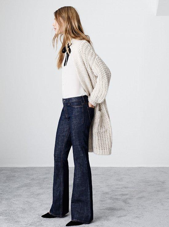 Лукбук Zara ноябрь 2014 фото №2