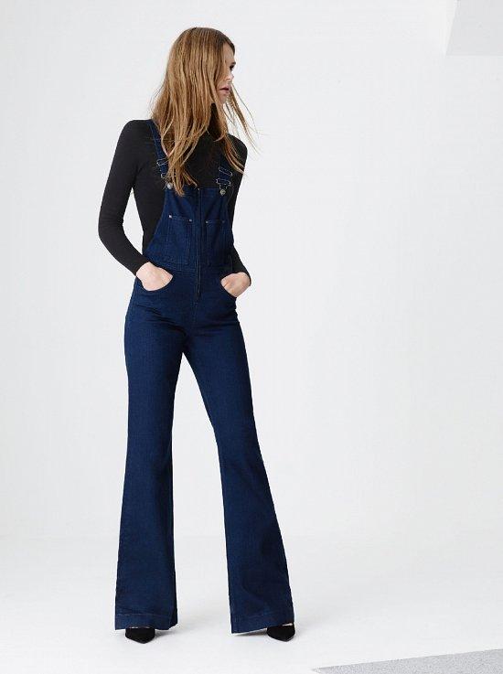 Лукбук Zara ноябрь 2014 фото №3