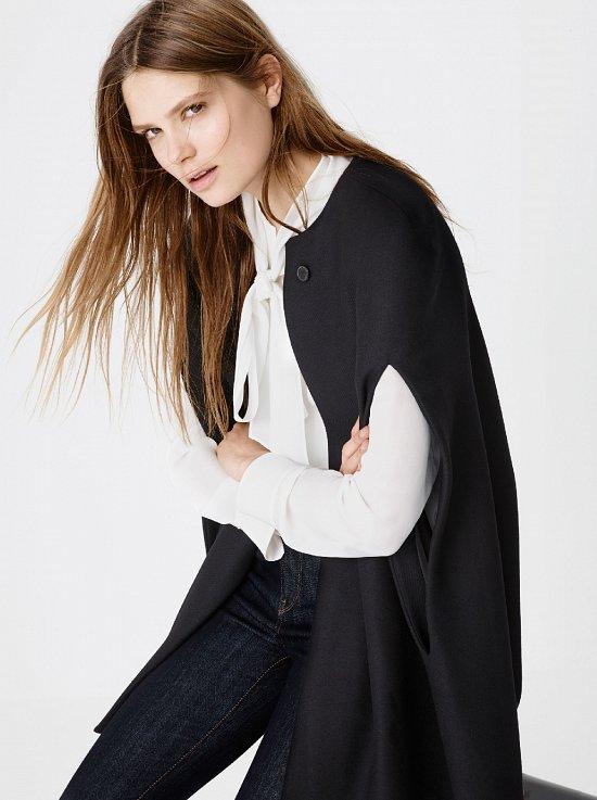 Лукбук Zara ноябрь 2014 фото №4