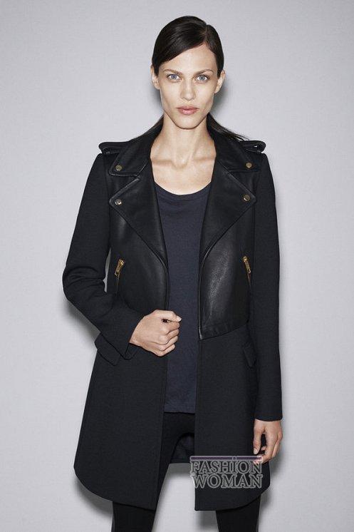 Лукбук Zara октябрь 2012 фото №1