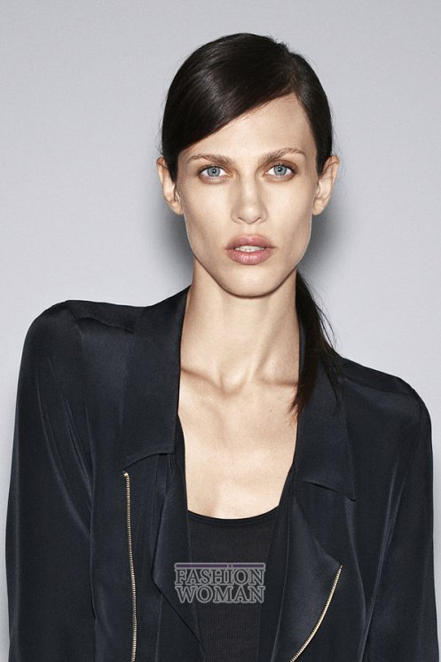 Лукбук Zara октябрь 2012 фото №2