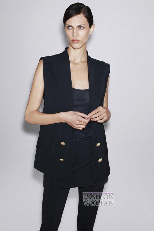 Лукбук Zara октябрь 2012 фото №13