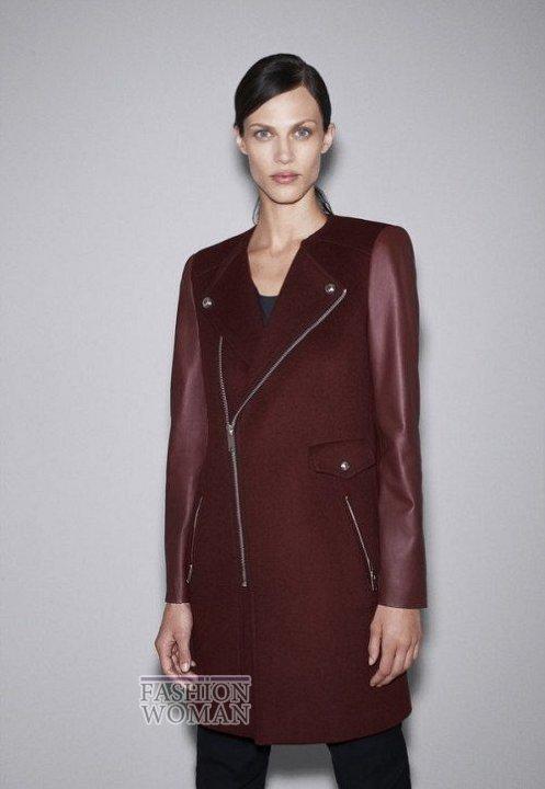 Лукбук Zara октябрь 2012 фото №14