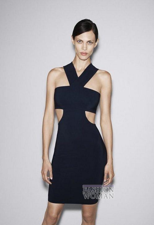 Лукбук Zara октябрь 2012 фото №15