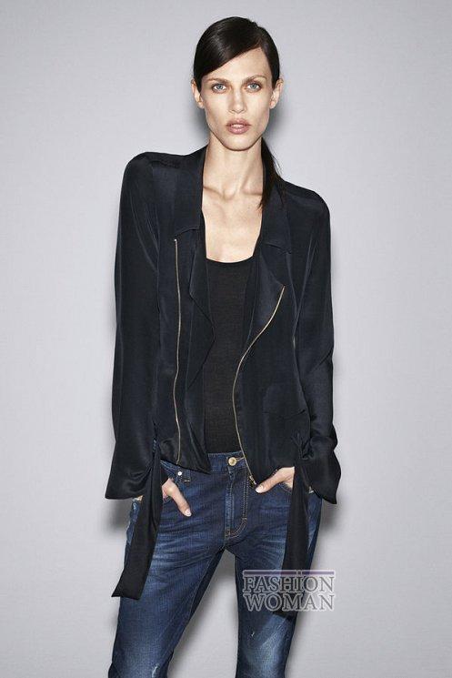 Лукбук Zara октябрь 2012 фото №3
