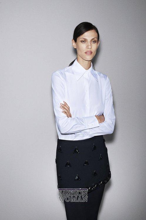 Лукбук Zara октябрь 2012 фото №4