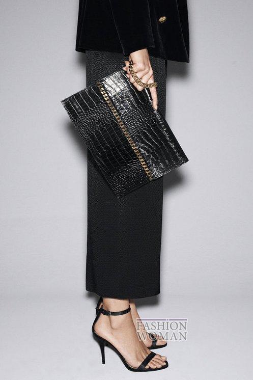 Лукбук Zara октябрь 2012 фото №5