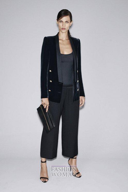 Лукбук Zara октябрь 2012 фото №6