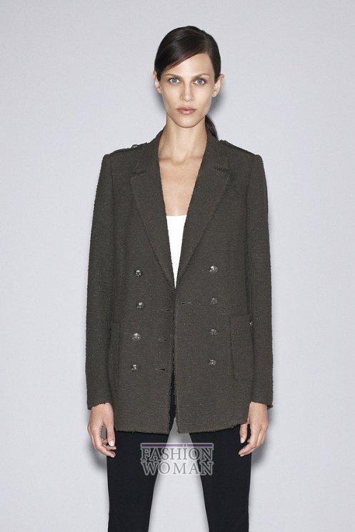 Лукбук Zara октябрь 2012 фото №8