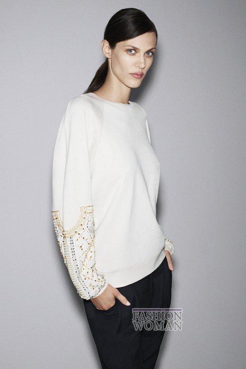 Лукбук Zara октябрь 2012 фото №9