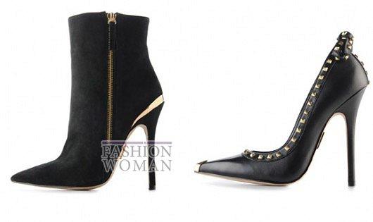 Мадонна готовит к выпуску коллекцию обуви фото №1