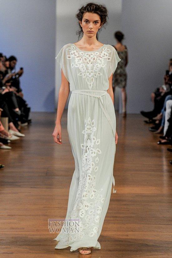макси-платье лето 2014