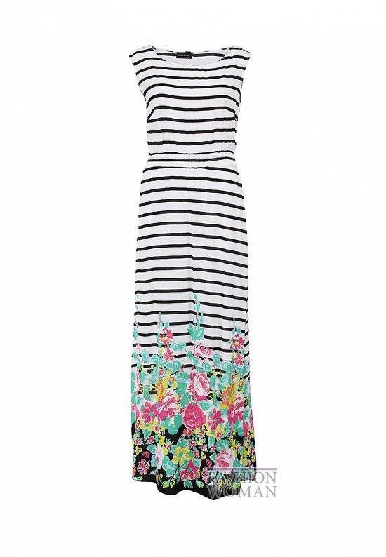 Макси-платье Sela