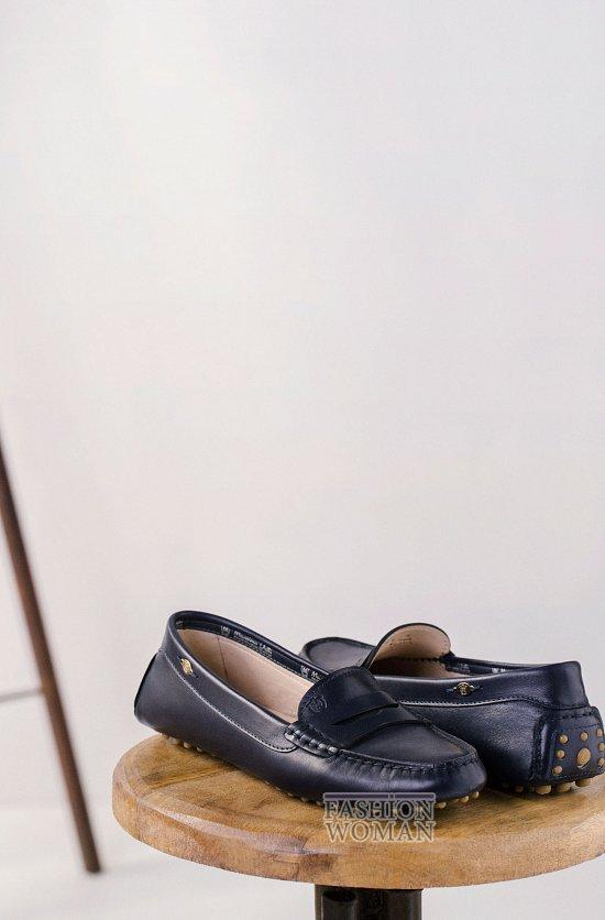 Massimo Dutti весна-лето 2014 фото №28