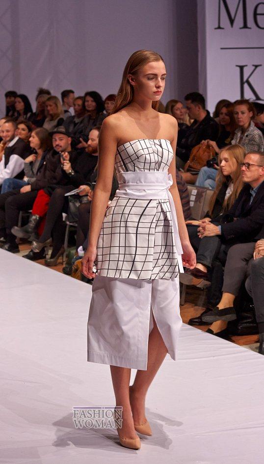 Mercedes-Benz Kiev Fashion Days весна-лето 2014 фото №15
