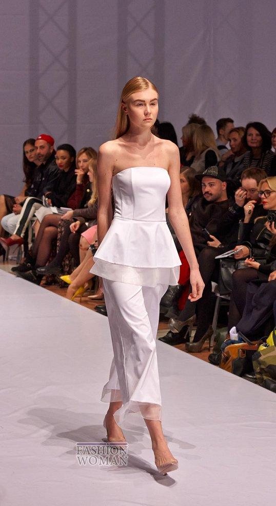 Mercedes-Benz Kiev Fashion Days весна-лето 2014 фото №18