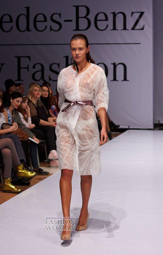 Mercedes-Benz Kiev Fashion Days весна-лето 2014 фото №37