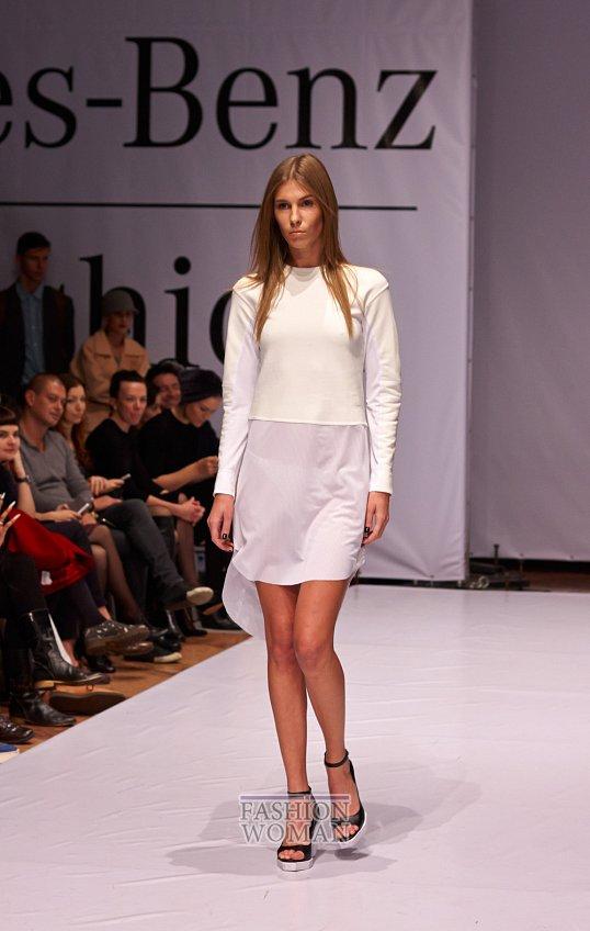 Mercedes-Benz Kiev Fashion Days весна-лето 2014 фото №75