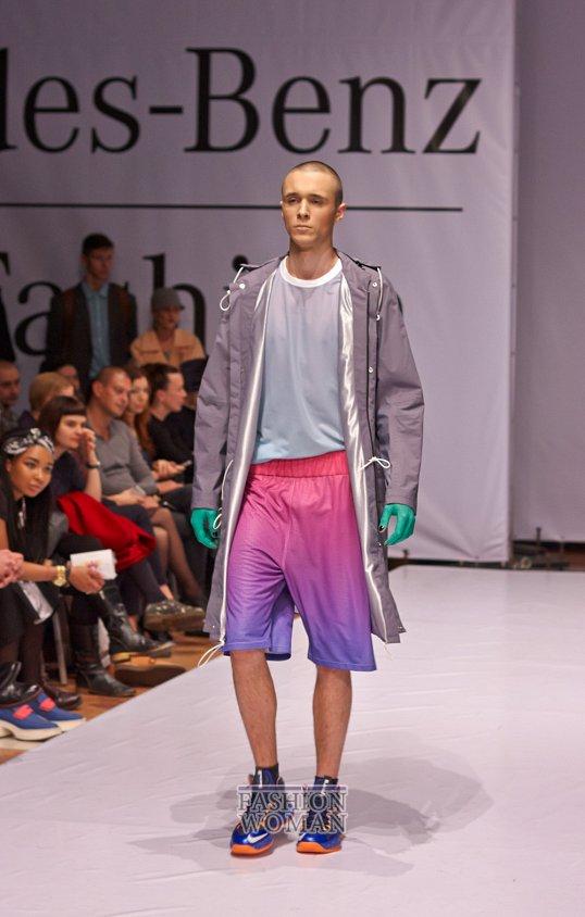 Mercedes-Benz Kiev Fashion Days весна-лето 2014 фото №78