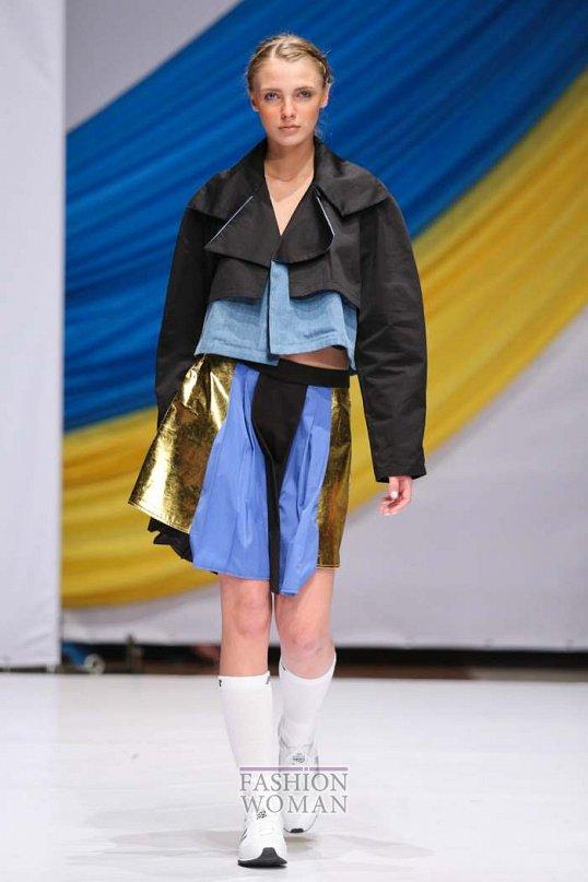 Mercedes-Benz Kiev Fashion Days весна-лето 2014 фото №83