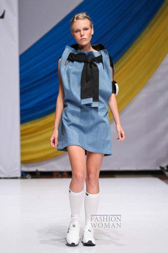 Mercedes-Benz Kiev Fashion Days весна-лето 2014 фото №85