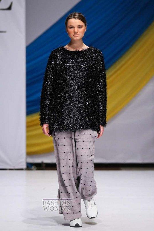 Mercedes-Benz Kiev Fashion Days весна-лето 2014 фото №87