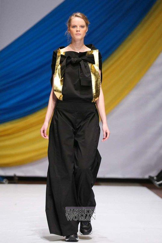 Mercedes-Benz Kiev Fashion Days весна-лето 2014 фото №88