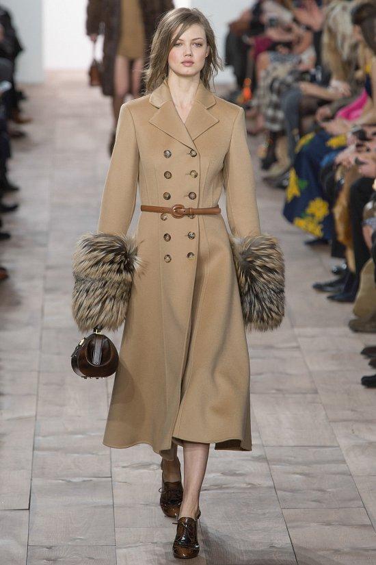 женская мода осень-зима 2015-2016