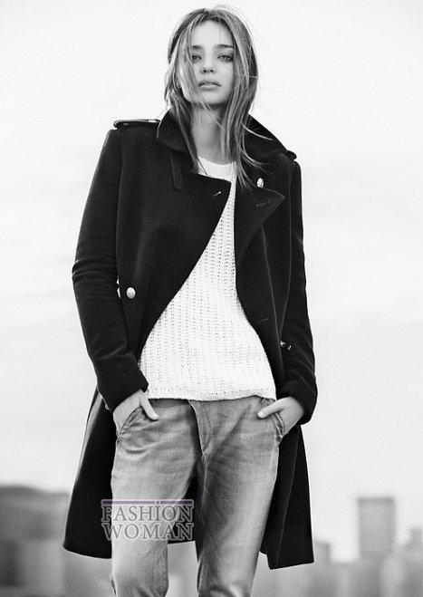 женская мода осень-зима 2013-2014