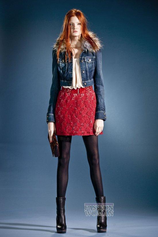 Miss Sixty осень-зима 2012-2013 фото №11