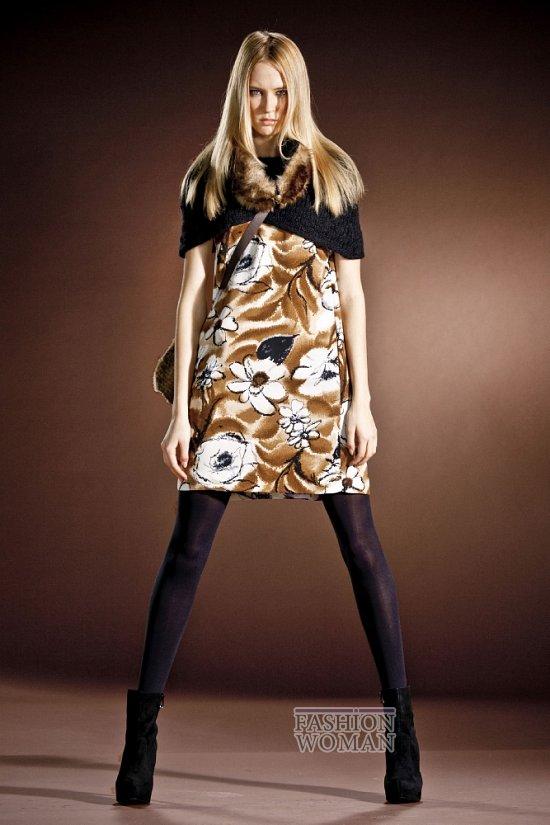 Miss Sixty осень-зима 2012-2013 фото №17