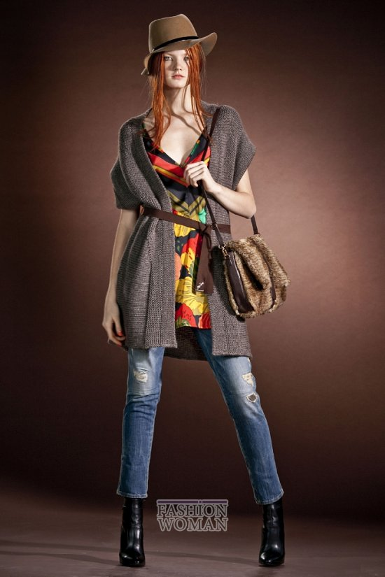 Miss Sixty осень-зима 2012-2013 фото №23