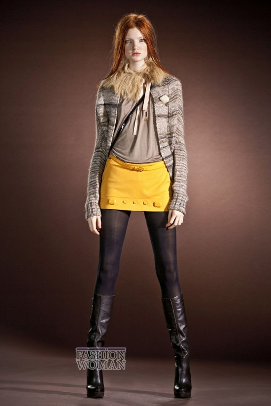 Miss Sixty осень-зима 2012-2013 фото №24
