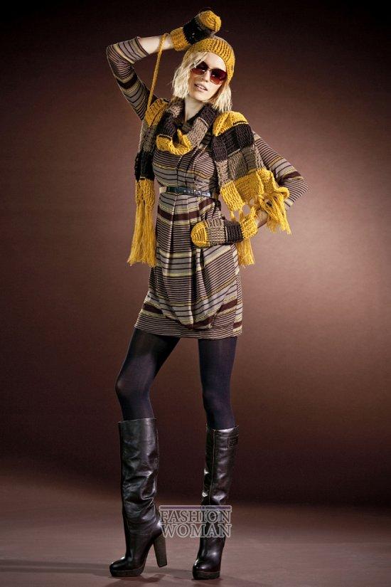 Miss Sixty осень-зима 2012-2013 фото №27