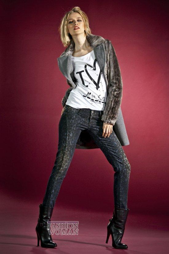 Miss Sixty осень-зима 2012-2013 фото №34